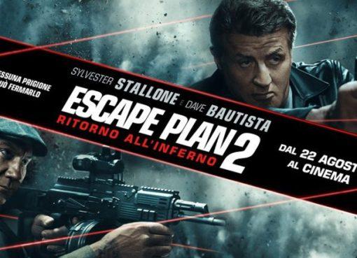 film escape plan 2