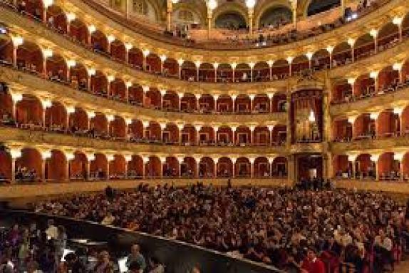 Teatro dell'Opera di Roma - Rome, Italy | Facebook