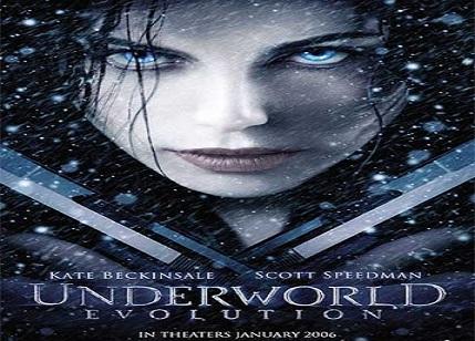 film underworld evolution
