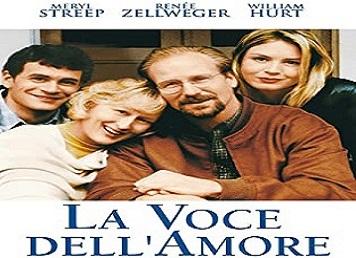 film la voce dell'amore