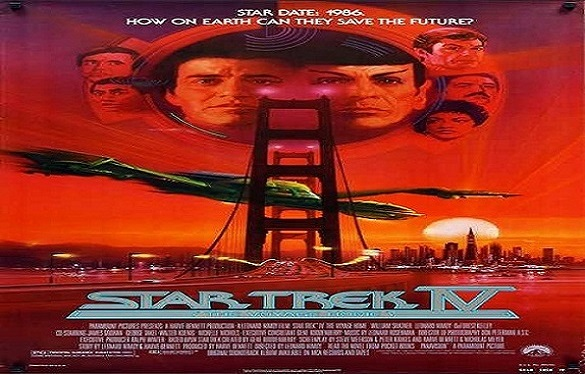 film star trek IV