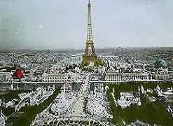 expo di parigi