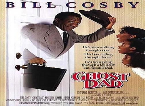film ghost dad papà è un fantasma