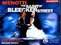 la santa di bleaker street