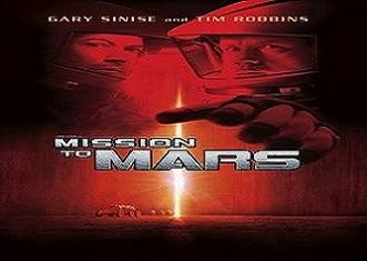 film mission to mars