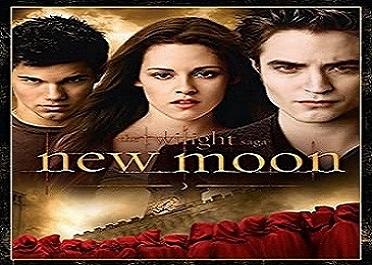 film twilight saga new moon