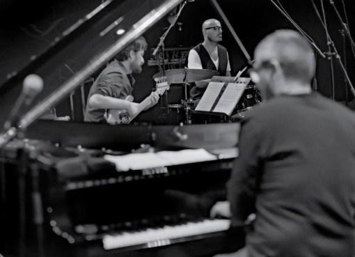 Paolo Di Sabatino Trio