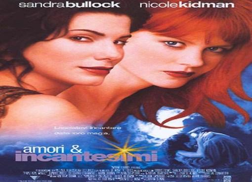 film amori & incantesimi