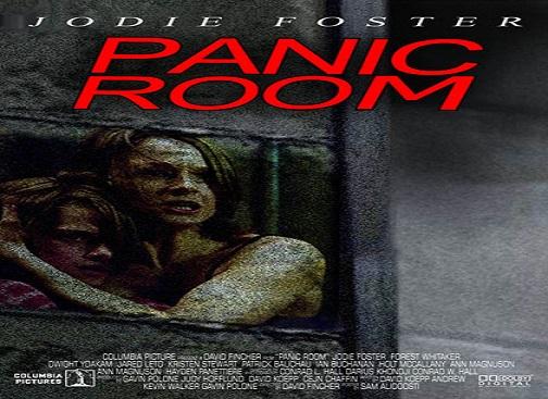 film panic room