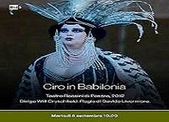 ciro in babilonia