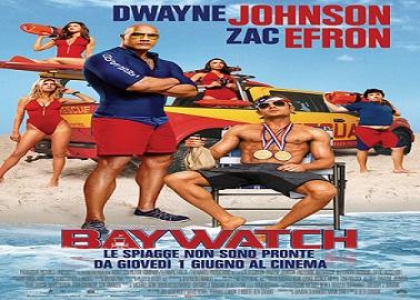 film baywatch