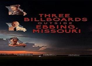 film tre manifesti a ebbing