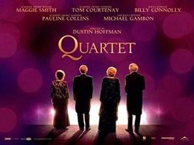 film Quartet