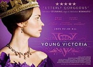 film the Young victoria