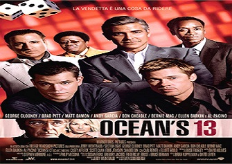 film ocean's thirteen
