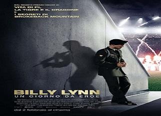 film billy lynn