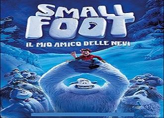 film smallfoot