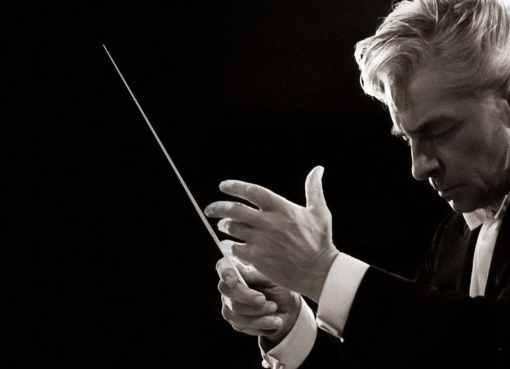 requiem. - Herbert von Karajan