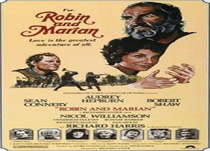 film robin e marian