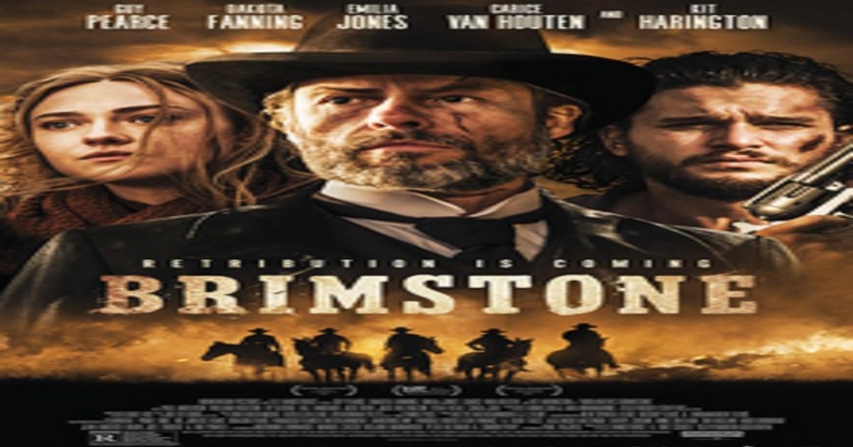 film brimstone