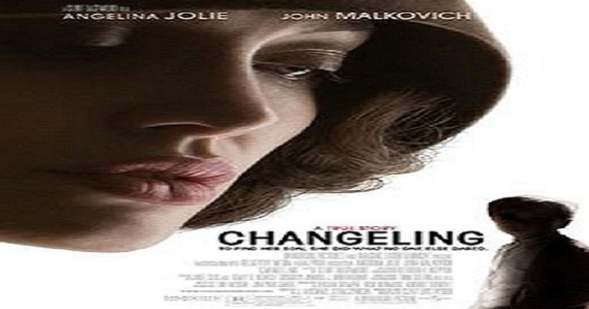 film changeling