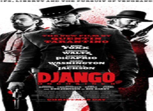 film Django Unchained