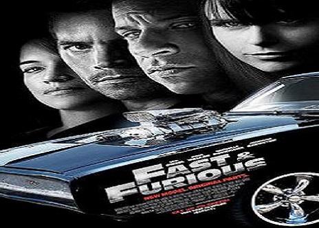 film Fast & Furious