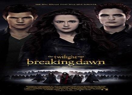 film breaking dawn 2