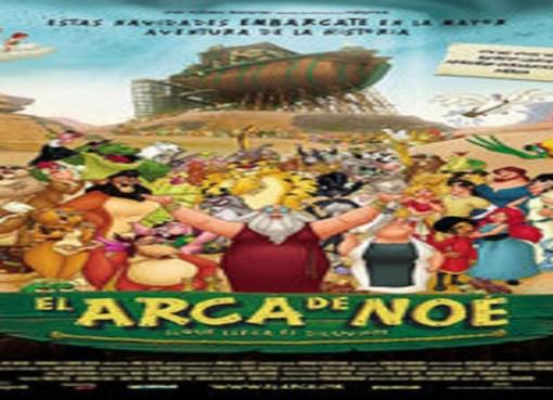 film l'arca di noè