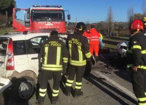 incidenti stradali