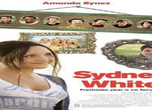 film sidney white