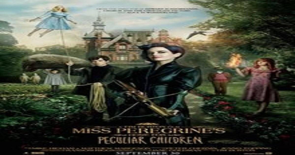 film Miss Peregrine