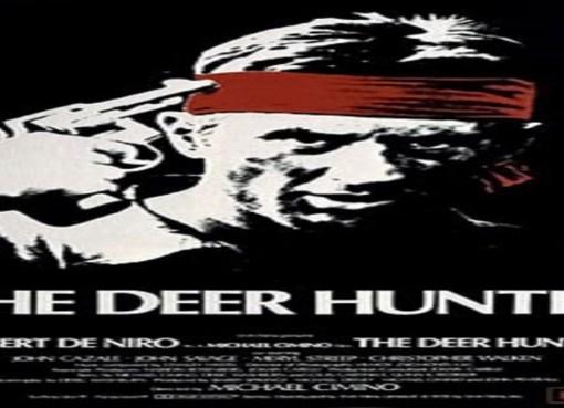 film il cacciatore