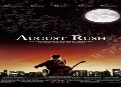 film august rush