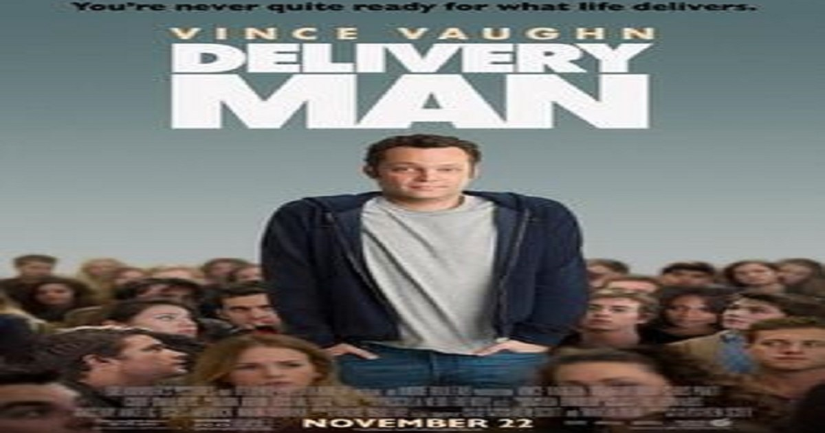 film delivery man