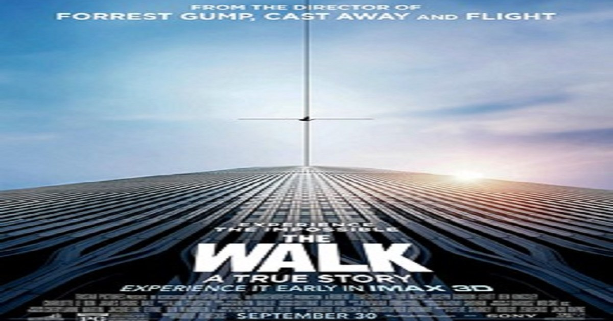 film the walk