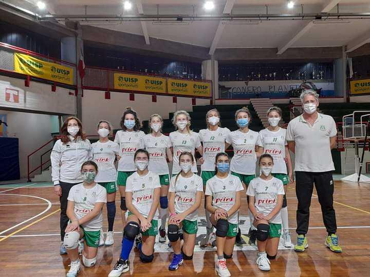 Cus Ancona volley