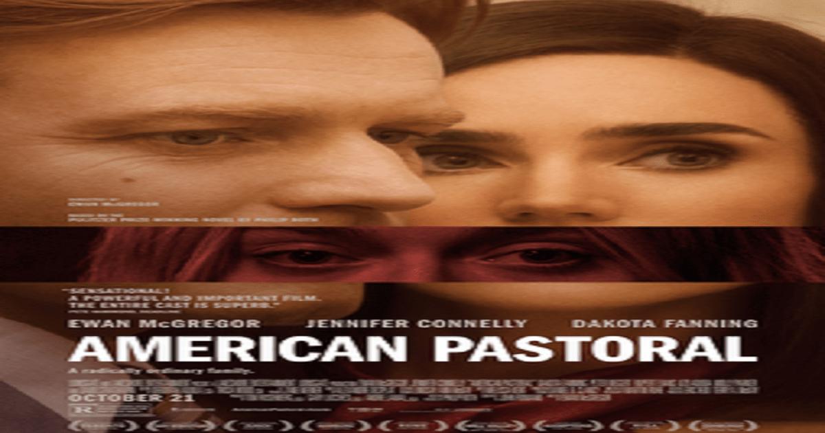 film American Pastoral