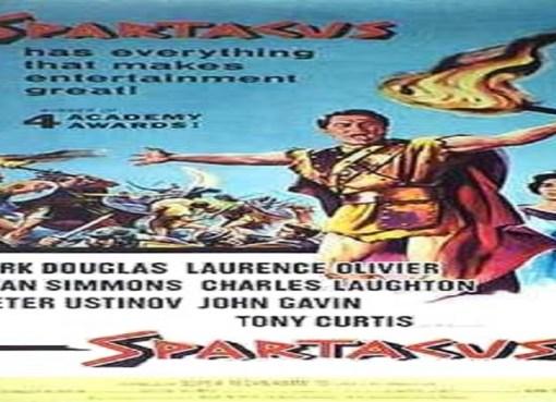 film spartacus