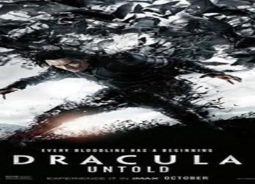 film Dracula Untold