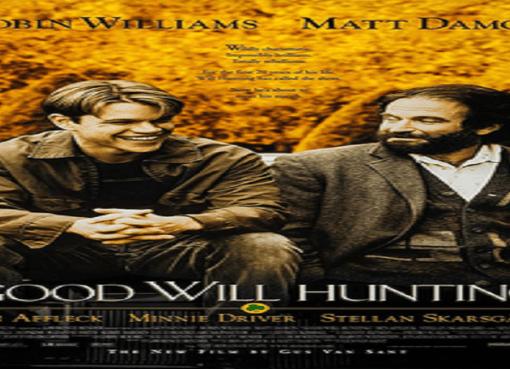 will hunting film
