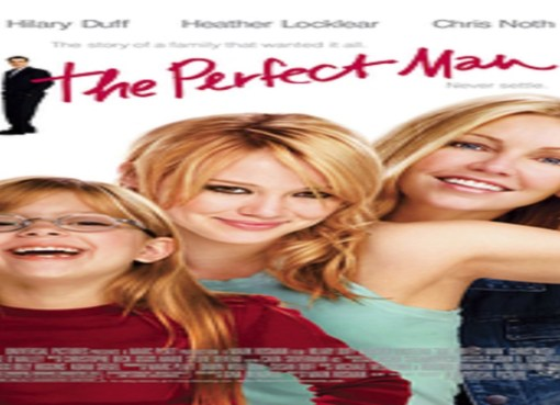 film the perfect man