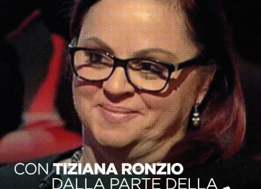 Tiziana Ronzio