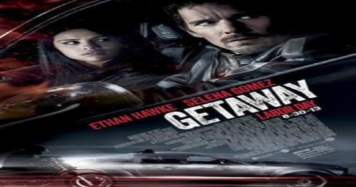 film getaway