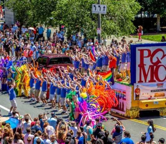 florida pride