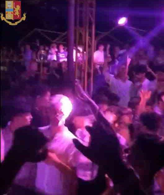 balli proibiti