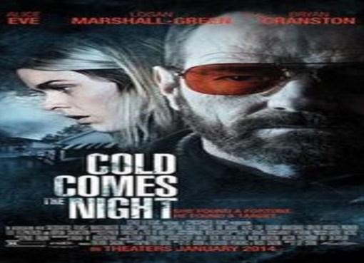 fredda è la notte