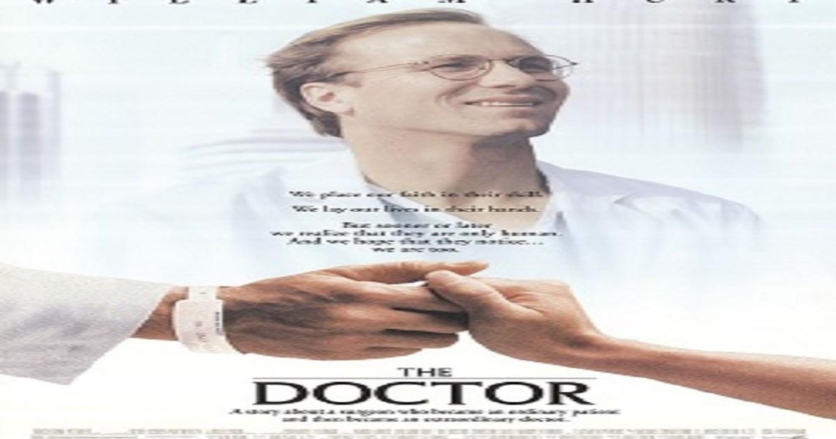 un medico un uomo