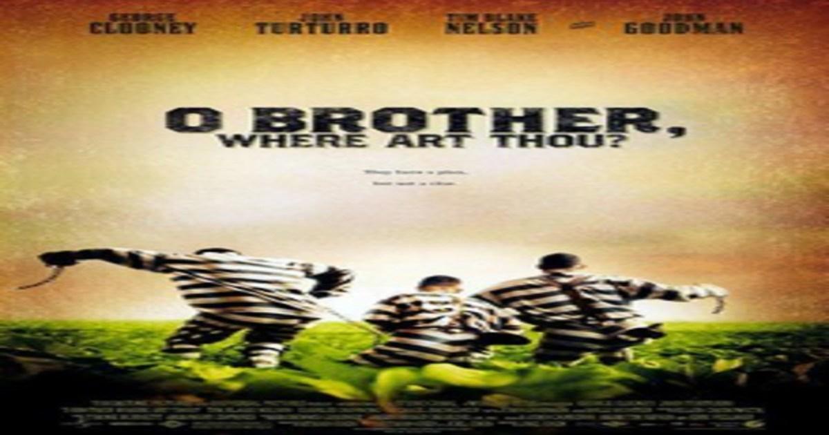 fratello dove sei