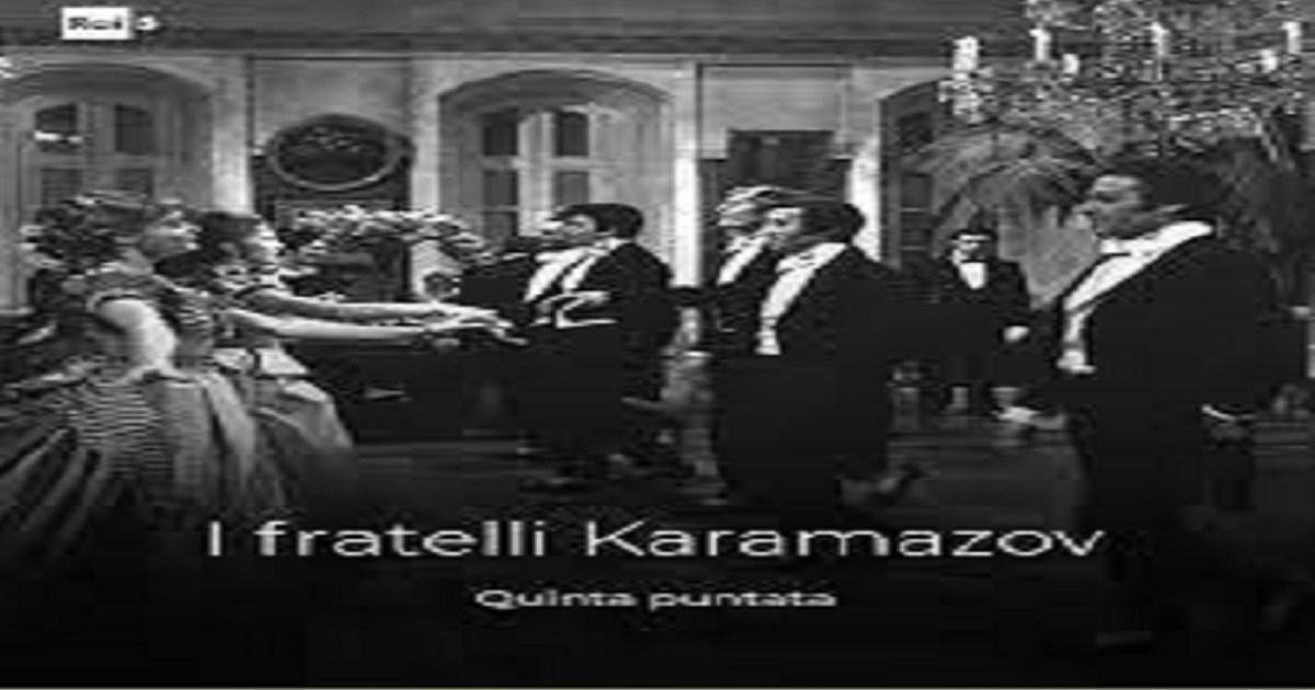 karamazov 5